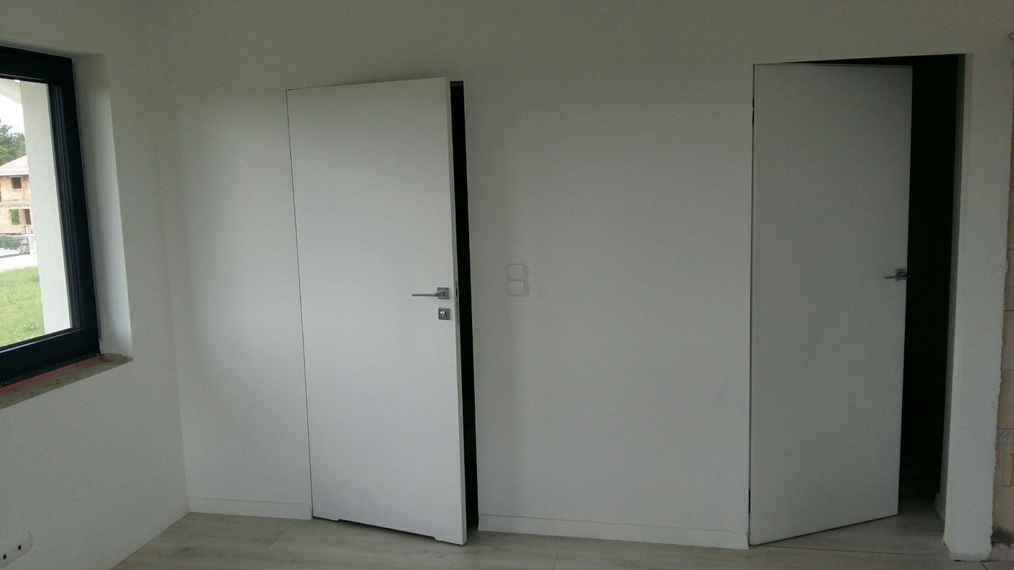 Drzwi Wewnętrzne Szczecin Drzwi Okna W Szczecinie