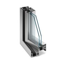 System okienno-drzwiowy MB 70
