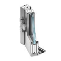 System okienno-drzwiowy MB 78 EI