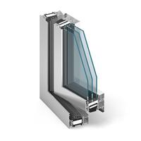 System okienno-drzwiowy MB 86