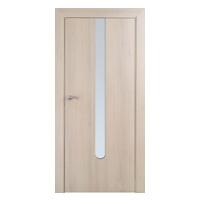 Drzwi Interdoor Allande 1 Akacja Milla przylgowe