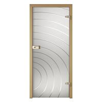Drzwi Invado AMBER 9