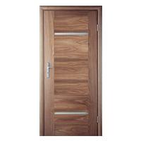 Drzwi Interdoor Capri Platinum 2 przylgowe