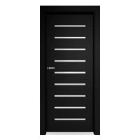 Drzwi Interdoor Capri Platinum 9 przylgowe