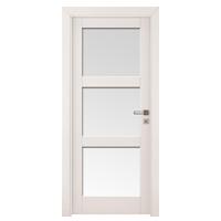 Drzwi Invado BIANCO SATI