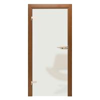 Drzwi szklane Interdoor FOLIA MAT tafle z folią