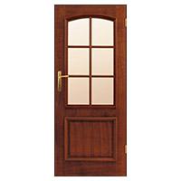 Drzwi Pol-Skone INTERSOLID