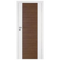 Drzwi Intenso-Doors seria Avangarde MAGNAT WHITE