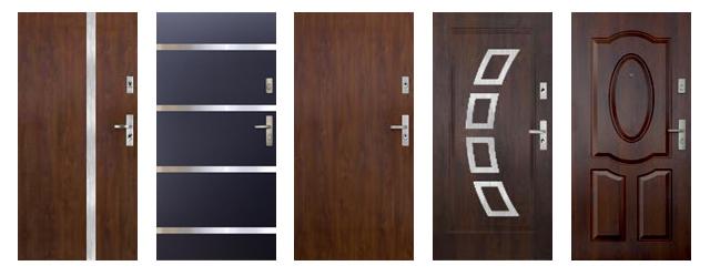 Drzwi KMT PLUS 75