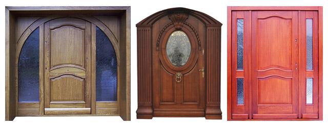 Drzwi PARMAX CLASSIC
