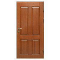 Drzwi DERPAL Proste