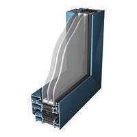 System okienno-drzwiowy Superial