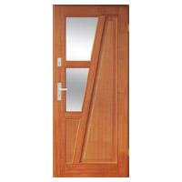 Drzwi DERPAL Ukośne