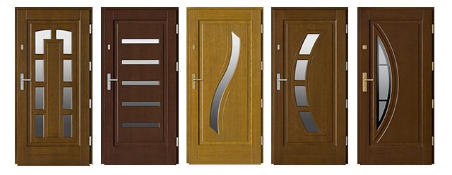 Drzwi BARANSKI PREMIUM CLASSIC PLUS