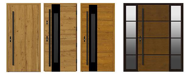 Drzwi BARANSKI PREMIUM MAVERICK