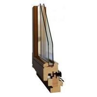 Okna drewniane DZIADEK IV 68