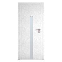 Drzwi Interdoor Allande 3 Nero Glossa przylgowe