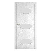 Drzwi Interdoor Andora 3 Fiore Glossa przylgowe