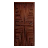 Drzwi Interdoor Bari 1 przylgowe