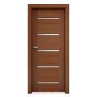 Drzwi Interdoor Capri Platinum 5 przylgowe