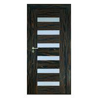 Drzwi Interdoor Capri Platinum 6 przylgowe