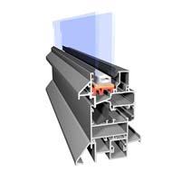 System okienno-drzwiowy Econoline