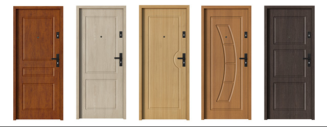 Drzwi BARANSKI CLASSIC