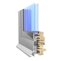 System okienno-drzwiowy Imperial