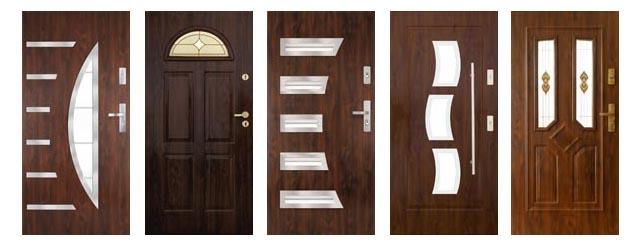 Drzwi KMT PLUS przeszkolne do domów