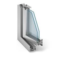 System okienno-drzwiowy MB 60
