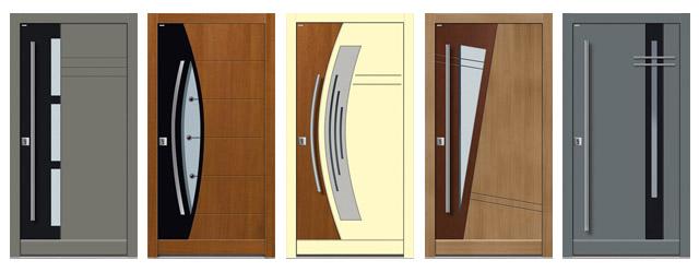 Drzwi PARMAX Top Design PLUS